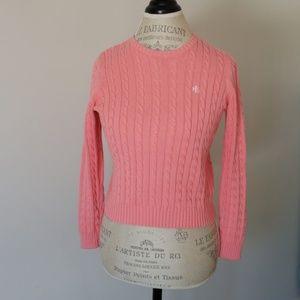 Ralph Lauren Cable Knit Sweater🍃
